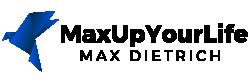 MaxUpYourLife Logo